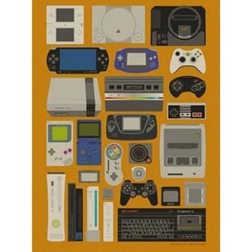 Retro Gaming On eBay