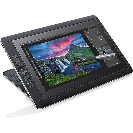 ワコム Windows搭載液晶ペンタブレット Cintiq Companion2 256GB SSD DTH-W1310M/K0