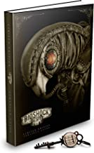 BioShock Infinite Limited Edition Strategy Guide (Bradygames Strategy Guides)
