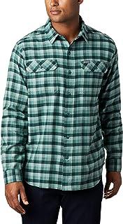 Columbia Flare Gun, Camisa de pana para hombre