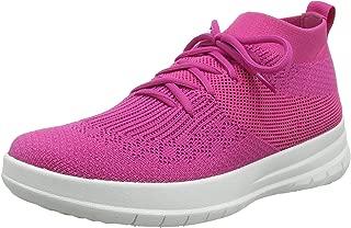 Women's Uberknit Slip-on High Top Sneaker Hi Trainers