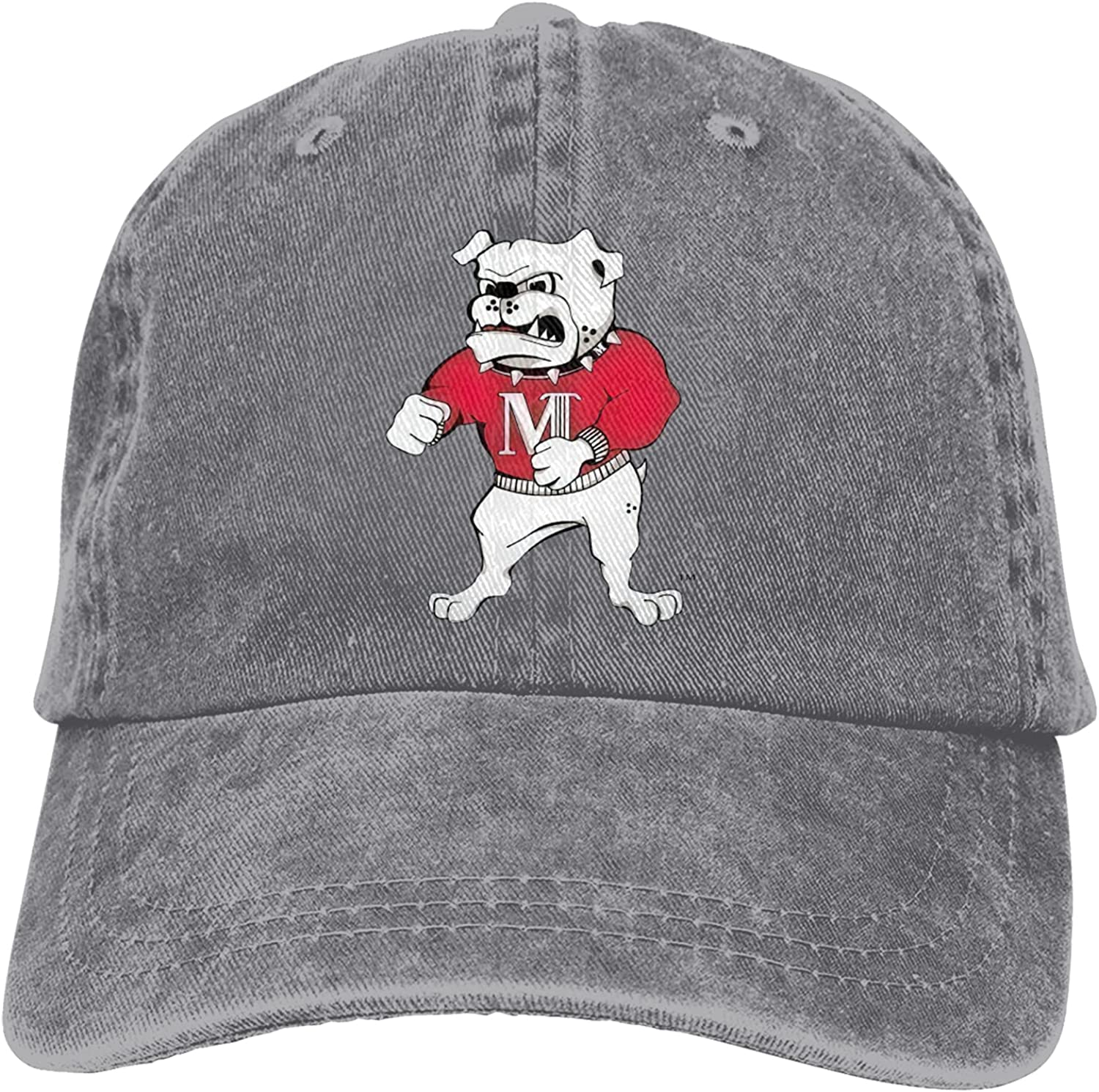 Yund McPherson College Cap Max Fort Worth Mall 82% OFF Suitable for Adjust Students.