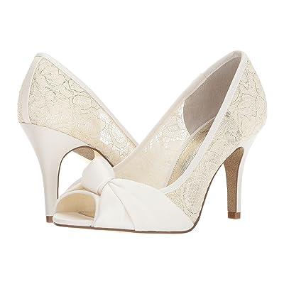Adrianna Papell Francesca (Ivory) High Heels