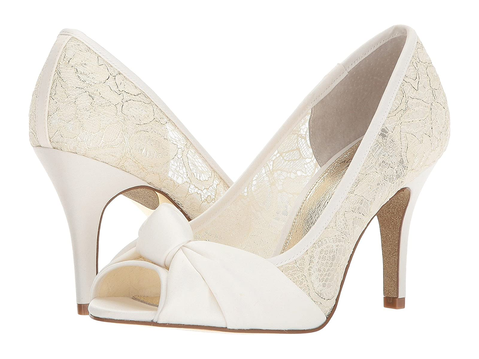 Adrianna Papell FrancescaAtmospheric grades have affordable shoes