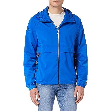 Superdry Men's Sportstyle Cagoule Jacket
