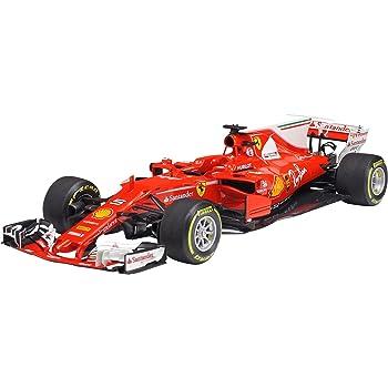 タミヤ 1/20 グランプリシリーズ No.68 フェラーリ SF70H プラモデル 20068