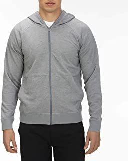 Men's Nike Dri-fit Disperse Zip Fleece Hoodie
