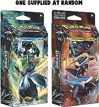 Pokemon TCG: Sun & Moon Ultra Prism Theme Deck Collectible Cards