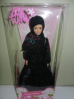 muslim barbie fulla