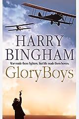 Glory Boys Kindle Edition
