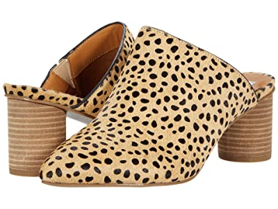 DV Dolce Vita Lemon (Cheetah) Women