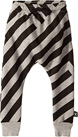 Striped Baggy Pants (Toddler/Little Kids)