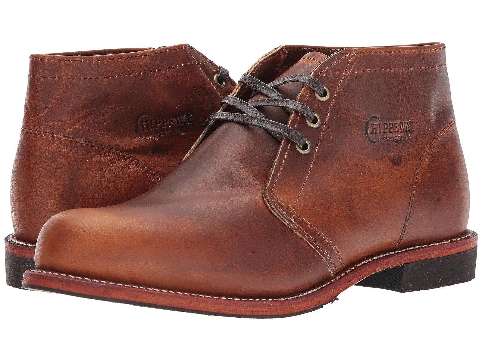 "Chippewa 5"" Renegade Dress ChukkaCheap and distinctive eye-catching shoes"