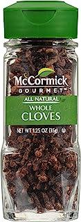 McCormick Gourmet, Whole Cloves, 1.25 oz
