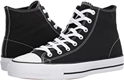 Converse. Chuck Taylor® All Star® Color Block Patch Hi.  45.00MSRP   60.00.  3Rated 3 stars3Rated 3 stars. Black Black White a6b2009c2