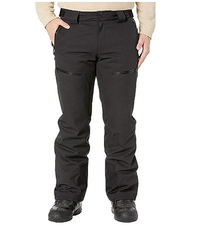 Marmot Schussing Featherless Pants (Black) Men
