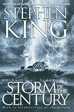 Storm of the Century: An Original Screenplay