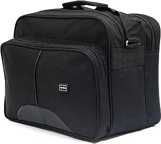 GOLDLINE Stylish Office Bag 23L/Travelling Bag/Backpack/Messenger Bag/Marketing Bag/Multipurpose Bag/Executive Bag/Satchel...