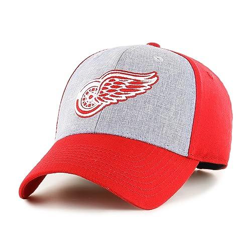 OTS NHL Adult Men s NHL Men s Essential All-Star Adjustable Hat de7537ec0