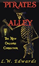 Pirates Alley: The New Orleans Connection (Solomon Inc. Mysteries Book 2)