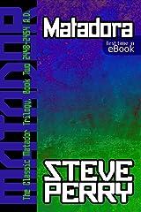 Matadora (The Matadors Book 2) Kindle Edition