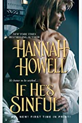 If He's Sinful (Wherlocke Book 2) Kindle Edition