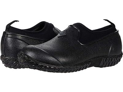 The Original Muck Boot Company Muckster II Low (Black) Women