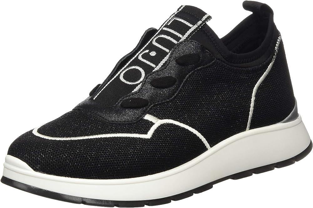 Liu jo jeans asia 04,scarpe sportive,sneakers per donne,in tessuto BA0029TX04722222