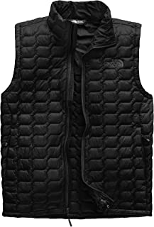 north face denali vest