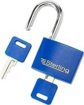 Sterling APL042P hangslot met dubbele vergrendeling 40 mm van aluminium