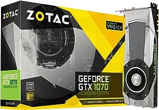 zotac gtx 1070 founders edition