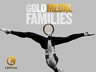 Gold Medal Families Season 1
