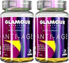 glamour nutrition anti age