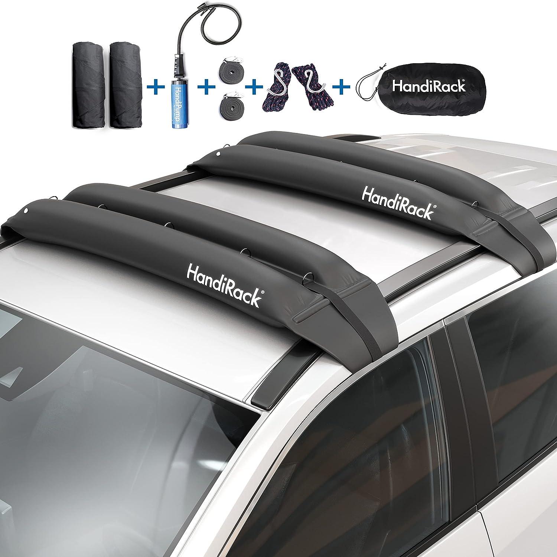 HandiRack Universal Inflatable Roof Rack Bars