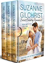 Sweet Country Romances (Australian Outback Romances Book 1)