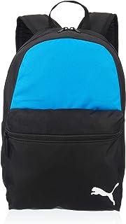 Puma Unisex Yetişkin Teamgoal 23 Backpack Core Electric Blue Sırt Cantaları Siyah, (Siyah)