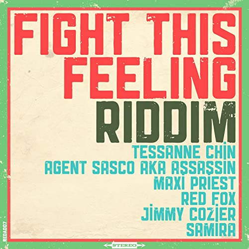 Fight This Feeling Riddim - EP by Various artists on Amazon Music