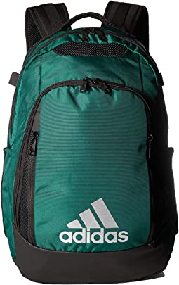 38696ab61e Like 2. adidas. Santiago Duffel.  35.99MSRP   45. New. 5-Star Team Backpack