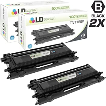 TN110C Cyan,1 Pack SuppliesOutlet Compatible Toner Cartridge Replacement for Brother TN115C