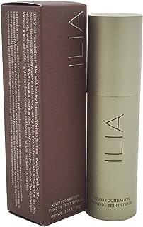 ILIA Beauty Vivid Foundation - # F4 Mojave, 30 g