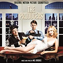 The Producers 2005 Movie Soundtrack