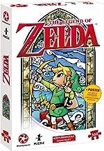 Puzzle: Zelda Link-hero's Bow (360 Teile)