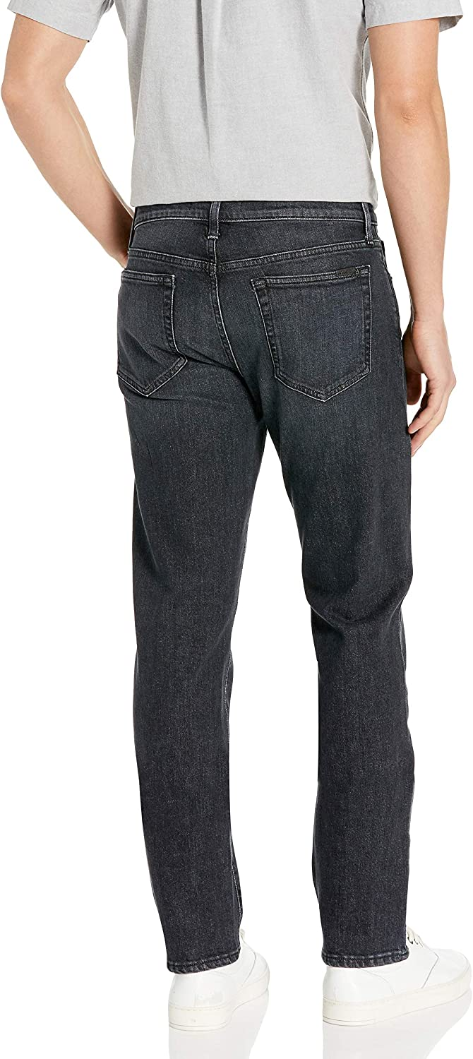 Joe's Jeans Slim Straight Homme Noir