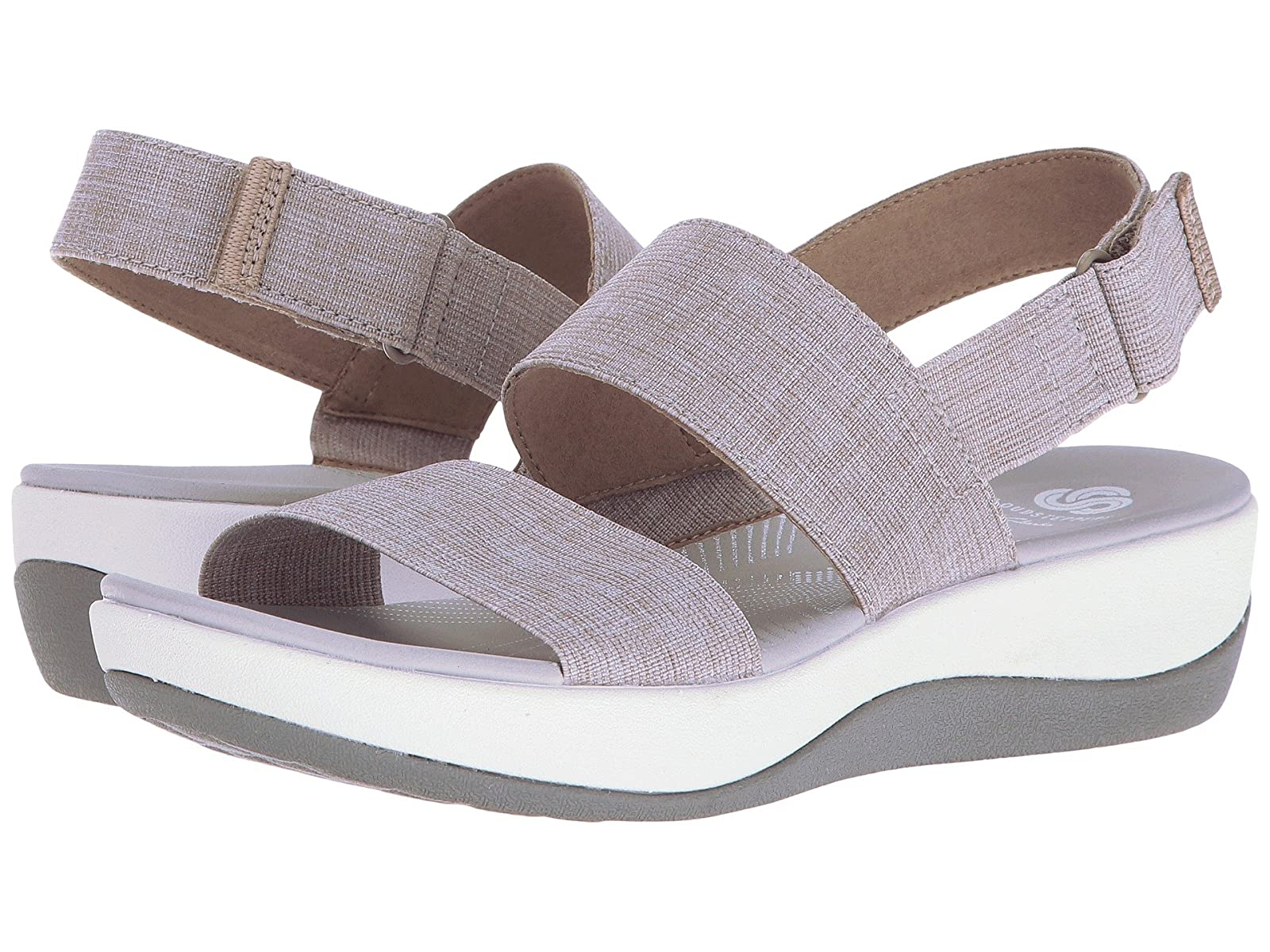 Clarks Arla JacoryAtmospheric grades have affordable shoes