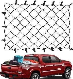 Toyota Tacoma Cargo Net (Long Bed)