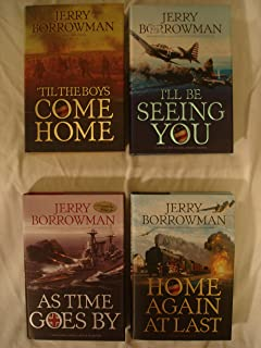 Til the Boys Come Home Series - 4 Volume Set - Til the Boys Come Home, I'll Be Seeing You, As Time Goes By, Home Again at ...