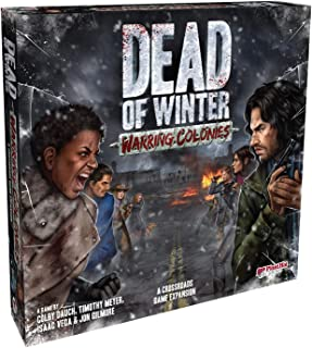Best dead of winter expansion Reviews