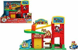 """Ryans World 253198000 3.5"""" Racer Track Set"""