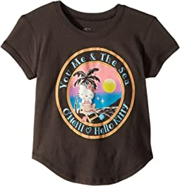 O'Neill Kids You and Me Tee (Toddler/Little Kids)