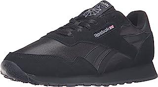 Reebok Men's Royal Nylon Classic Sneaker Fashion
